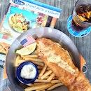 New York Fish N Chips
