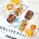 Royal Thai Deliveroo 2 Pax Set [$25]