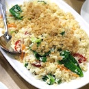 Salted Fish Fried Rice [$6/$9/$12]