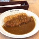 Pork Cutlet Curry [$12.90]