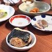 Tori Onigiri - Soy Braised Minced Chicken Rice Ball [$4]