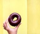 Krispy Kreme (Paragon)