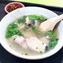 Fish Soup [$7]
