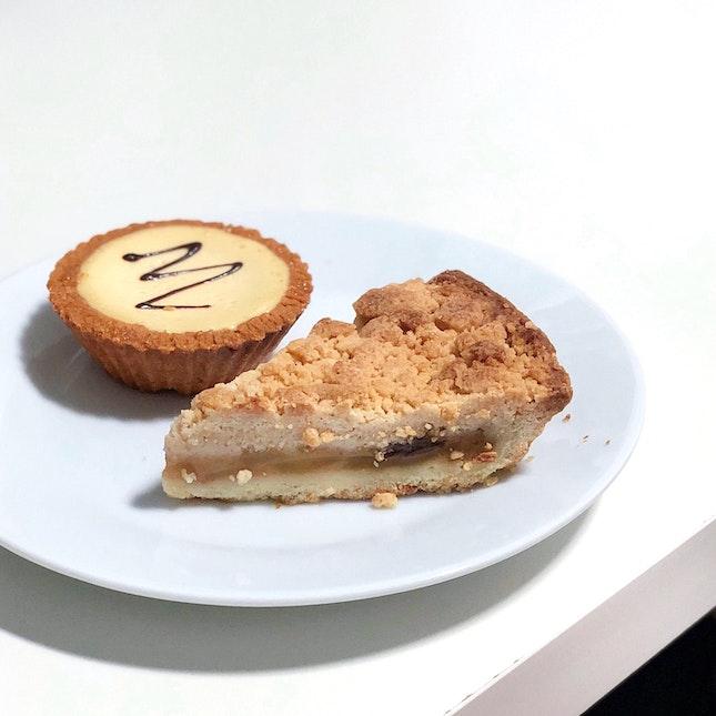 Apple Pie Slice [$2.50]
