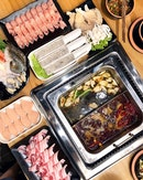 小炉鲜生 Mr. Pot Steamboat [Price Varies]