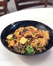Vegetarian Ma La Xiang Guo [$3/100g]