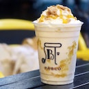 Classic Cheese Tart Smoothie [$8.50]