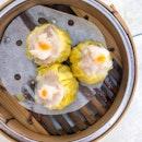 Siew Mai with Mushroom 北菇蒸烧卖 [$3.40]
