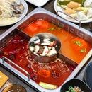 Steamboat Buffet [$28.80++/pax on Weekends and PHs]