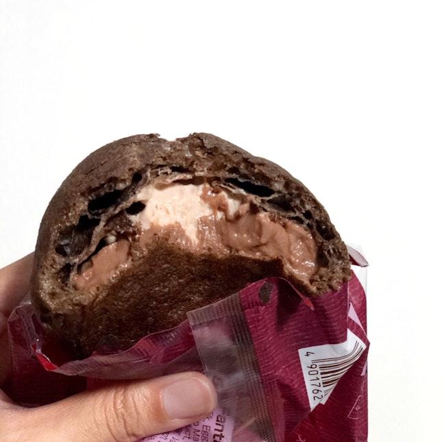 Double Fantasy Sweet & Milk Chocolate [$1.90]