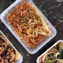 Mala Fried Rice 麻辣炒饭 [$7.90]