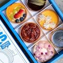 Wunderfolks Tarts [$42 for Box of 6]