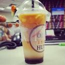 #Gula Melaka #Tea