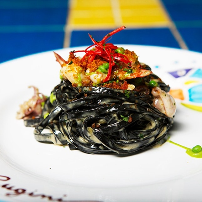 Best Italian Restaurants In Singapore