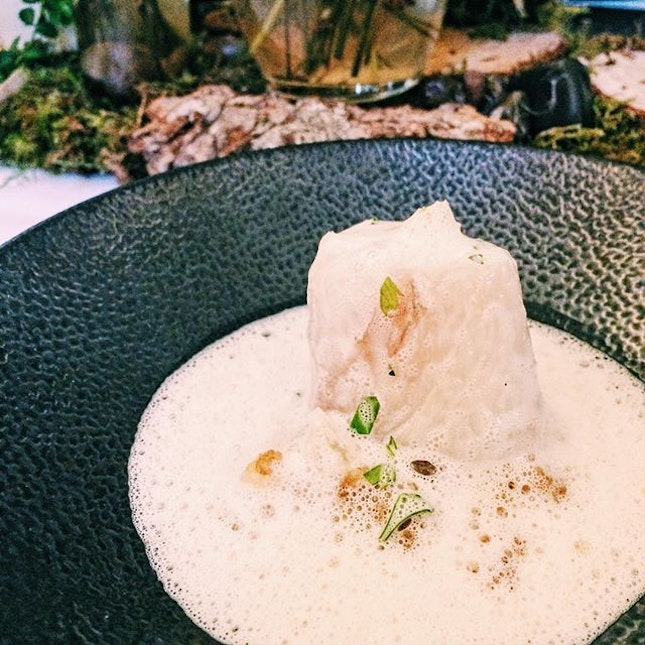 4xFOUR by 2 Michelin-starred Chef Claude Bosi of Hibiscus, UK [$188].