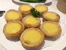 East Ocean's Egg Tarts are always SO AWESOME.