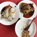 Affordable eats from Jia Ji Mei Shi so that you can enjoy comfort food such as porridge, cheong fun and ba zhang without breaking the bank.