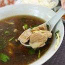 💖's favourite mutton soup...