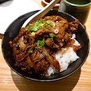 Kagoshima Pork Belly Don $10.50