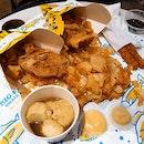 Fish & Crisps