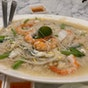 White Restaurant (Waterway Point)