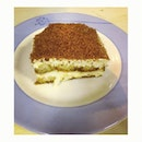 Coming from someone who doesn't like #tiramisu bcos of its richness, this is sooo good.