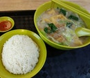 Food Inn Cafeteria (Revenue House)