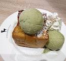 After You Dessert Cafe at The Market Bangkok