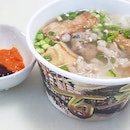 Missing Bai Nian Yong Tau Foo and by a chance of luck family went to takeaway this !