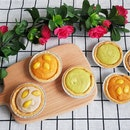 Get Their Avocado And Yam Tarts!