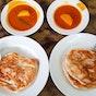 Mr and Mrs Mohgan's Super Crispy Roti Prata
