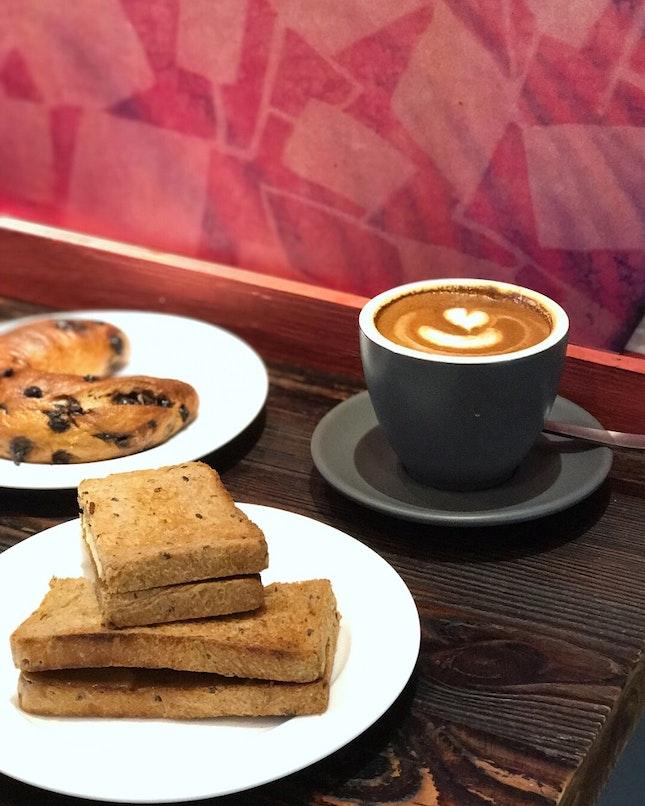 Bakery / Pastries / Dim Sum