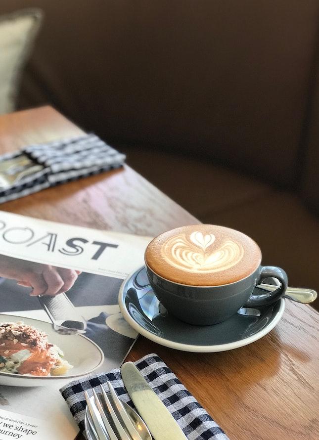 Cafe (Thai)