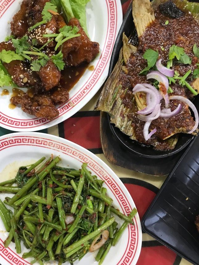 Tze Char / Restaurants