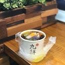 Nine Fresh Desserts Taiwan (Compass One)
