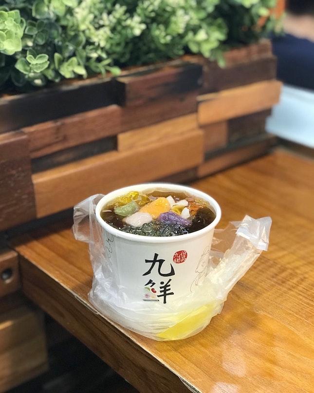 Beverages / Bubble Tea / Fruit Tea