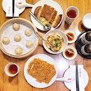 Din Tai Fung 鼎泰豐 (Raffles City)