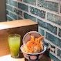 Tendon Kohaku 天丼琥珀-Suntec City-