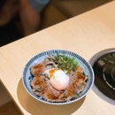 Gochi-So Shokudo ごち惣食堂 (One Raffles Place)