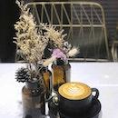 Mellower Coffee Singapore (Robinson Rd)