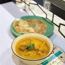 Curry Times 咖哩食堂 (Northpoint City)