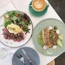 Earlybird Cafe 