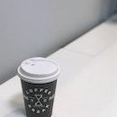 Coffee Break (Amoy St)