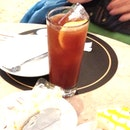Thai Black Tea with Lemon