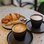 Foreword Coffee (Temasek Shophouse)