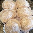 Mango Gelatinous Balls