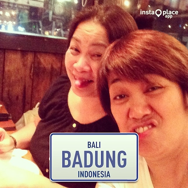 #instaplace #instaplaceapp #place #earth #world  #indonesia #ID #badung  #food #foodporn #restaurant #day