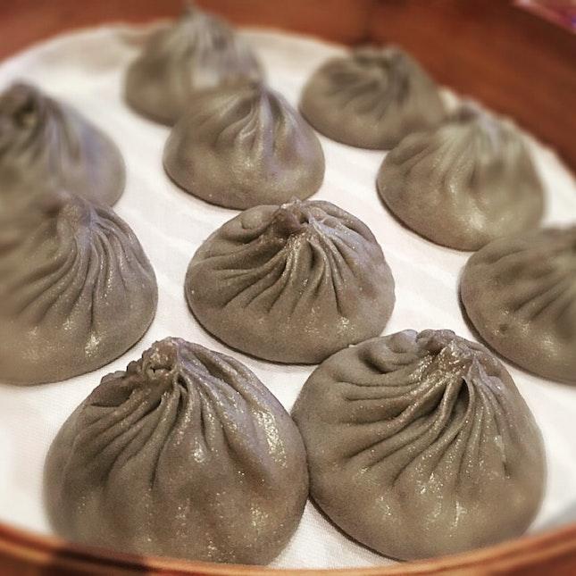 Garlic XLB