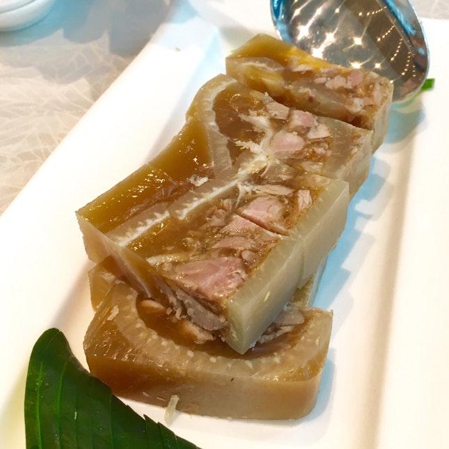 Chuay Huay Lim Teochew Restaurant
