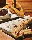Oh these churros @focpimpam!